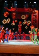 """Circul Naţional din China prezintă """"Chinatown"""" la Bucureşti, pe 10 martie 2016"""