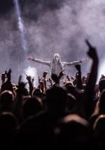 FOTO: Primordial la METALHEAD Awards 2015