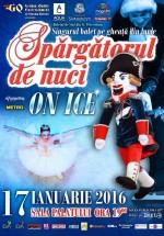 Spărgătorul de nuci – On Ice, la Cluj-Napoca şi Bucureşti