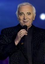 Concertul Charles Aznavour la Bucureşti, reprogramat pentru 28 aprilie 2016