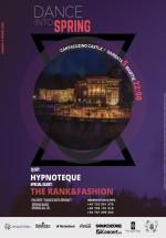 Concert The Rank & Fashion la Castelul  Cantacuzino din Buşteni
