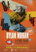 Dylan Moran la Cinema PRO din Bucureşti