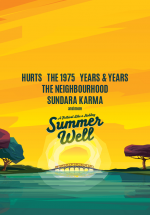 Hurts, The 1975, Years & Years, printre primele confirmări la Summer Well Festival 2016