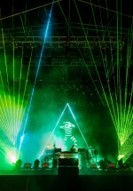 Trupa The Chemical Brothers, headliner la Summer Well Festival 2016