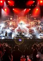 Muse ar urma să revină în concert în România, în iulie 2016