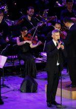 RECENZIE: Alessandro Safina la Bucureşti – un concert din inimă pentru români (POZE)