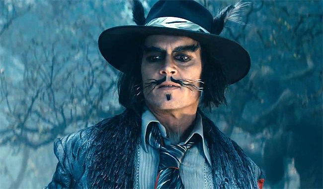 Johnny Depp Musical