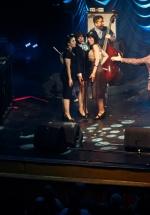 FOTO: Postmodern Jukebox la Sala Palatului din Bucureşti