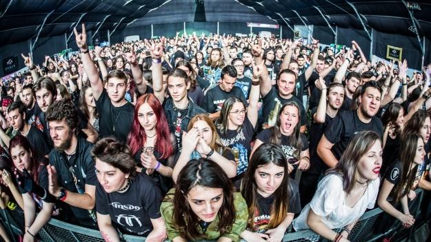 Concertele lunii mai 2016 în România