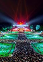 Un picnic nocturn cu soundtrack vienez – Vienna Summer Night Concert (P)