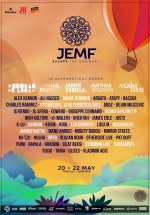 JEMF – Jimbolia Electronic Music Festival 2016
