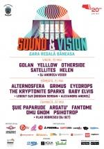 Sound & Vision Festival 2016 la Gara Regală Băneasa din Bucureşti