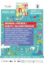 Creative Fest 2016 la Romexpo din Bucureşti