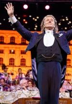 Ultimele detalii ale concertelor André Rieu la Bucureşti. Program şi reguli de acces