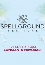 Spellground Festival 2016 – ANULAT