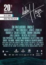 Festivalul Delahoya 2016