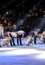 Kings on Ice revine cu un nou spectacol la Bucureşti, în noiembrie 2016