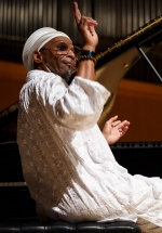 FOTO: Omar Sosa Quarteto Afro Cubano la Sala Radio din Bucureşti