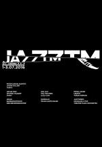 Festivalul JAZZ™ 2016 la Timişoara