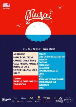 Musai Fest 2016 la Vama Veche