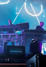 FOTO: The Chemical Brothers şi Years & Years, în ultima zi de Summer Well Festival 2016