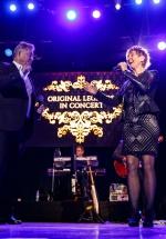 BZN şi Boney M revin în concert la Bucureşti, în decembrie 2016