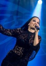 Tarja Turunen revine cu două concerte în România, în februarie 2017