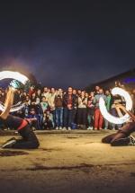 Evenimente şi activităţi alternative în cadrul Balkanik! Festival 2016