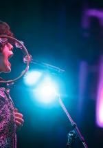 FOTO: LP – Full Moon Live 2016, la Arenele Romane din Bucureşti