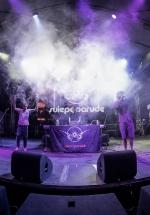 FOTO: Audio Bullys, Şuie Paparude, Ziggi Recado şi Macanache, în ultima zi de Bucharest Street Food Festival 2016