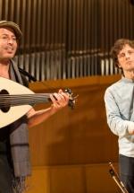 Dhafer Youssef vine cu un nou toboşar în concertul de la Bucureşti