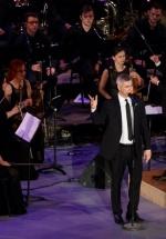 Ofertă specială la bilete pentru concertul lui Alessandro Safina de la Cluj-Napoca
