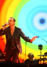 Depeche Mode revine în România în 2017! Concertul are loc la Cluj-Napoca