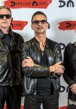 Biletele pentru concertul Depeche Mode de la Cluj-Napoca, puse în vânzare