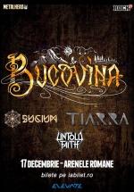 Concert Bucovina la Arenele Romane din Bucureşti