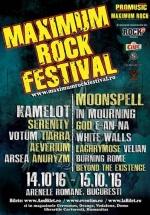 Maximum Rock Festival 2016