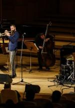 FOTO: Avishai Cohen Quartet la Sala Radio din Bucureşti