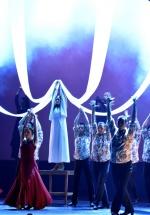 """""""Carmina Burana"""", interpretată de Ballet Flamenco de Madrid, săptămâna viitoare la Bucureşti"""