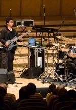 FOTO: Jack DeJohnette Trio feat. Ravi Coltrane & Matt Garrison la Sala Radio din Bucureşti