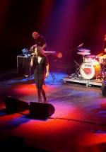 Concertul De Phazz de la Bucureşti, mutat la Cinema PRO