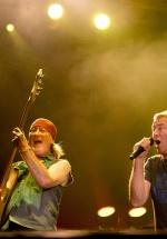 """Deep Purple revine în România, în cadrul turneului """"The Long Goodbye"""", în mai 2017"""