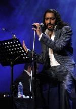 Diego el Cigala, concert în premieră în România, în mai 2017