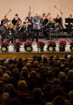 FOTO: Vienna Magic Christmas 2016 – Johann Strauss Ensemble la Sala Palatului din Bucureşti