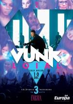 """Concert VUNK – """"LOIAL"""" la Sala ArCuB din Bucureşti"""