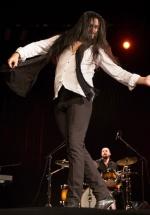 FOTO: Beatles Flamenco Jazz la Teatrul Nottara din Bucureşti