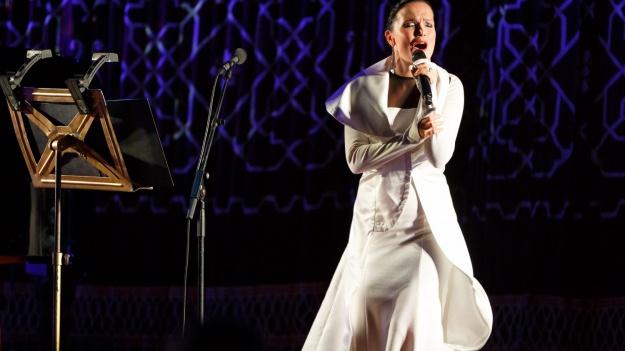 CONCURS: Câştigă invitaţii la concertul Tarja Turunen de la Sala Palatului din Bucureşti