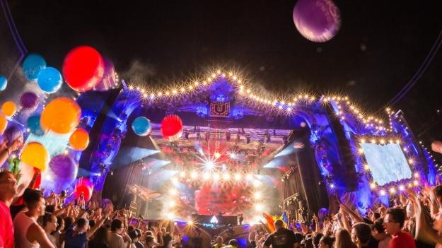 Ellie Goulding, Hurts, MØ, R City, Tinie Tempah, Example & DJ Wire şi Jasmine Thompson, show-uri live la UNTOLD 2017