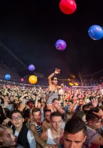 Borgore, Chase & Status (DJ Set), Dub FX, Pendulum (DJ Set), Sigma (DJ Set) şi Andy C, confirmaţi la UNTOLD 2017