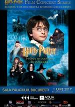 Harry Potter şi Piatra Filozofală în concert la Sala Palatului din Bucureşti