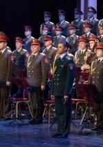Marele Cor al Armatei Roşii – Ansamblul Alexandrov revine la Bucureşti, în noua sa formulă